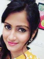 Namrata Ashish