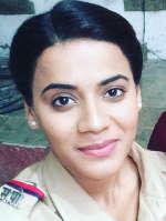 Pratiksha Mungekar
