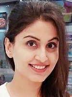 Riyanka Chanda