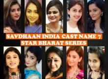 Saavdhaan India Cast List 7, Crew, Wiki, Star Bharat Show, Genre, Timing, Start, Premier, Schedule, IMDb, Story Base, Images and Pictures
