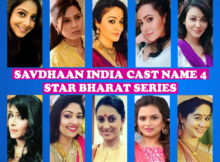 Savdhaan India Cast Name 4, Star Bharat Show, Crew Members, Genre, Wiki, Story Premise, Schedule, Timing, Start, Premier, Images