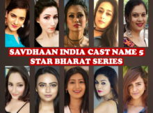 Savdhaan India Cast Name 5, Star Bharat TV Series, Crew, Wiki, Genre, Timing, Start, Premier, Schedule, Story Base, Images