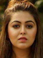 Shafaq Naaz