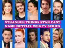 Stranger Things Cast Name, Netflix TV Web Series, Crew Members, Story Premise, Genre, Wiki, Timing, Full Cast & Crew, IMDb, Start Date, Premier, Released Date, Pictures