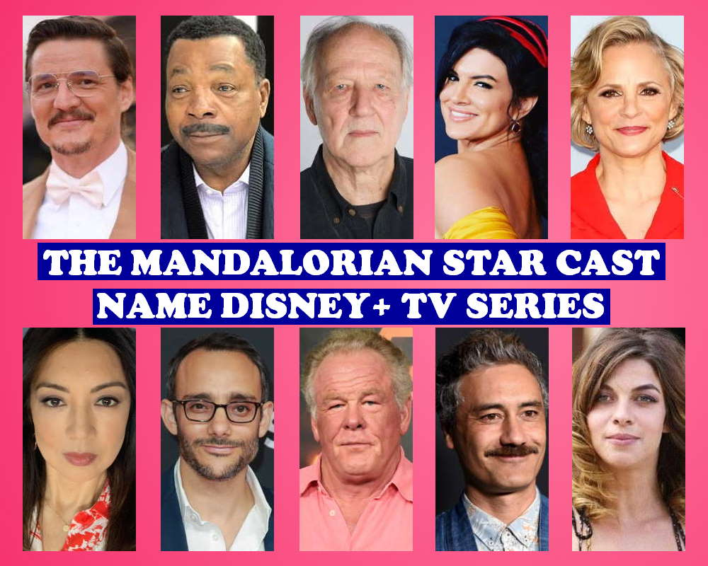 The Mandalorian Cast Name, Netflix TV Series, Crew, Genre, Wiki, Start, Timing, Premiere, Images and More