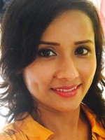Urmilaa Mahanta