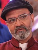 Vijay Kashyap Wiki