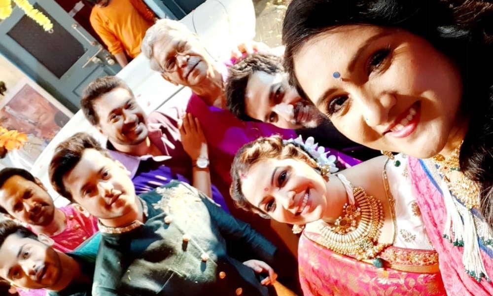 Dadi Amma Dadi Amma Maan Jaao Actors List, Stars, Cast, Characters
