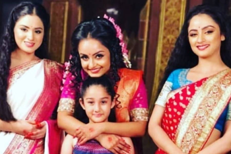 Jag Janani Maa Vaishno Devi Actresses Name