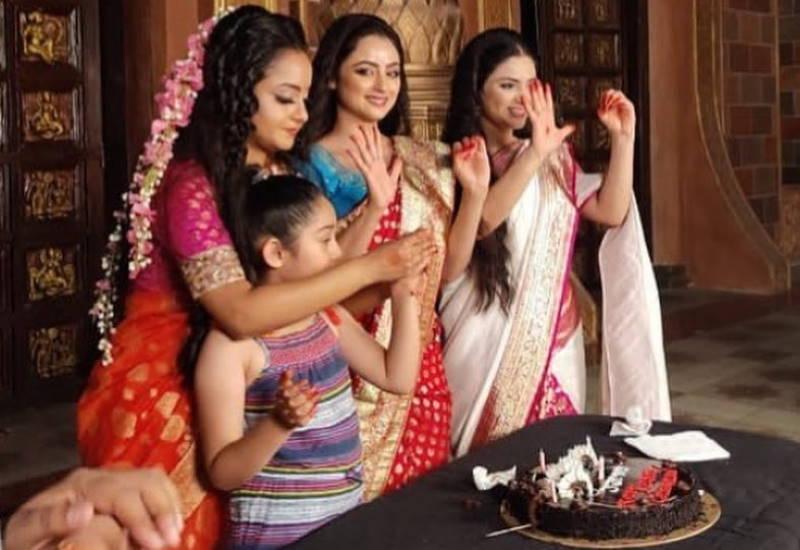 Jag Janani Maa Vaishno Devi TV Series Actors, Cast, Crew, Actresses, Stars