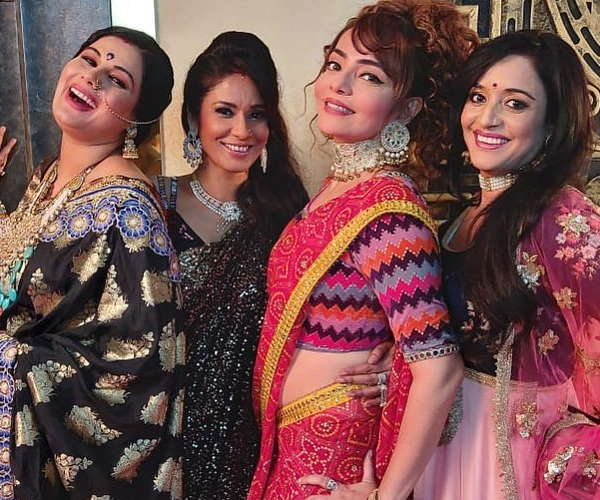 Naagin 4 Actresses, Female Full Cast, Actors, Stars, Male Cast, Wiki, Colors TV, Crew