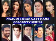 Naagin 4 TV Series Cast Name, Crew, Colors TV Show, Story Premise, Wiki, Genre, Premier, Timing, Start Date, Images
