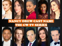 Nancy Drew TV Series Cast Name, The CW, Crew Members, Premier, Genre, Timing, Start Date, Actors, Actresses, Story Premise, Wiki