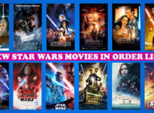 New Star Wars Movies in Order, Star Wars Series Order, Star Wars a New Order, Latest Star Wars Movies in Order