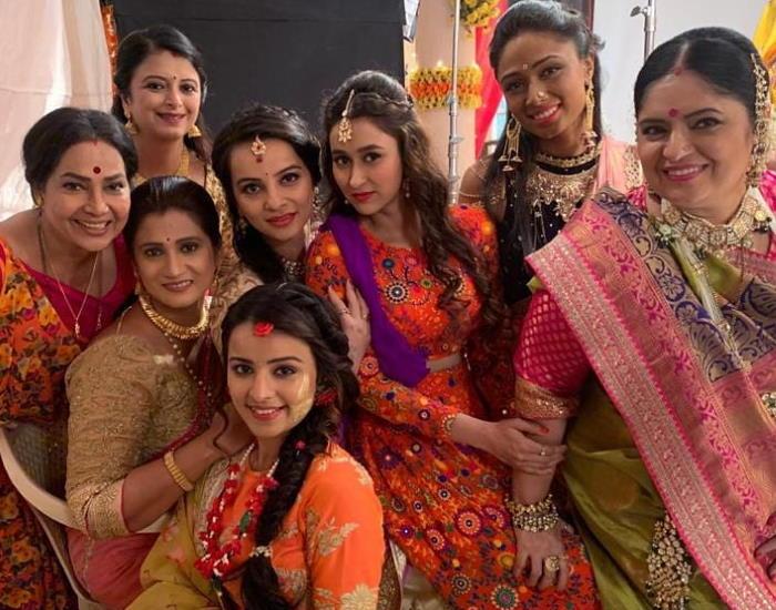 Shubharambh Female Cast, Actresses, Actors, Stars, Colors TV