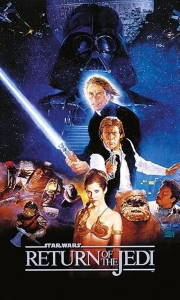 Star Wars Return of the Jedi (1983)
