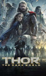 Thor - The Dark World (2013)