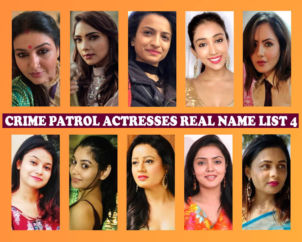Crime Patrol Female Cast List 4, Crime Patrol Actress Name List 4 (2019), Crew Members, Sony TV Show, Start Date, Timing, Pictures, Genre, Premise