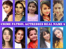 Crime Patrol Cast Female 9 List, Crew, Sony TV Series, Schedule, Pics, Premise, Crime Patrol Actress List 9, Timing, Pictures, Actors