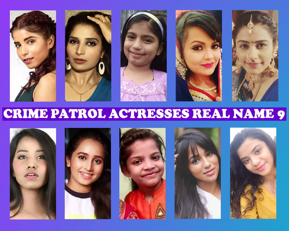 Crime Patrol Cast Female 9 List, Crew, Sony TV Series, Schedule, Pics, Premise, Crime Patrol Actress List 9, Timing, Pictures, Actors