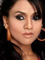 Itishree Singh 16