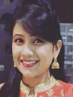 Ketkie Jayashree 1