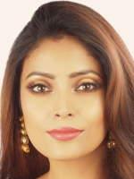 Megha Chatterjee 62