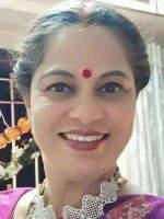 Sunita Rao 2