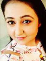 Swati Tarar 11