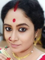 Barsha Chatterjee 58
